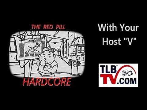 TLBTV : The Red Pill Hardcore - NSA Whistleblower Karen Stewart & V Issue Warning to Treasonous Feds