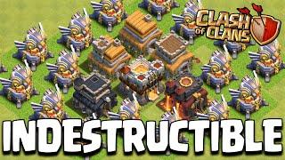 Les Meilleurs Villages HDV 6 à 11 Rush et GDC ! | Clash Of Clans FR
