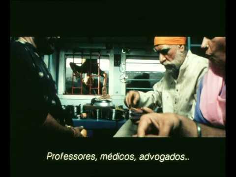 Trailer do filme Quem Quer Ser um Milionário?
