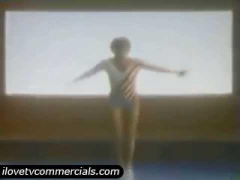 Wheaties: 1984