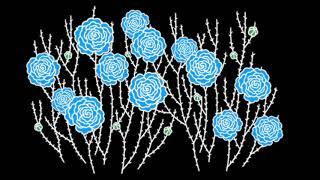 Marjan Farsad - Golhaye Abi /  مرجان فرساد - گلهای آبی