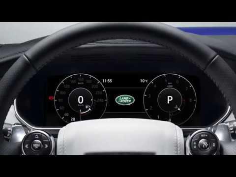 How to - Range Rover Sport (2016) - General Information: Diesel Exhaust Fluid (DEF)