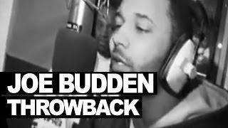 Joe Budden freestyle 2003 throwback - Westwood