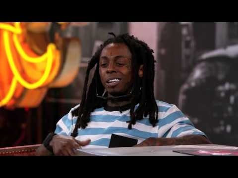 [HILARIOUS] Lil Wayne interview on shooting himself[HD]