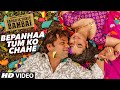 Bepanhaa Tum Ko Chahe Video Song | BABUJI EK TICKET BAMBAI | Rajpal Yadav,Bharti Sharma| T-Series