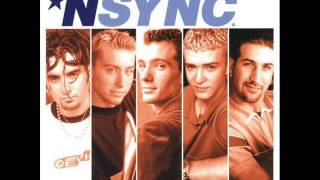 God Must Have Spent A Little More Time On You - Nsync (Instrumental)