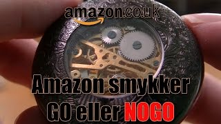 Amazon smykker - GO Eller NOGO