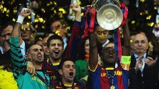 FC Barcelona: Guardiola`s Era - Pep Team (2008-2012)