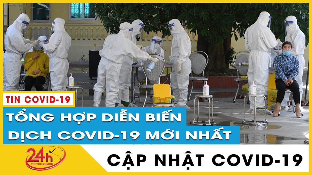 Tin tức Covid-19 mới nhất hôm nay 26/6. Diễn biến Dich Virus Corona Việt Nam, TP.HCM kỷ lục 563 ca
