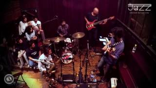 Time Wise - Jazz Jam (12th May 2017 - Delhi)