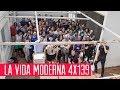 La Vida Moderna 4x139 Es Buscar Un Tutorial En Youtube De Como Fumar Tu Primera Plata mp3