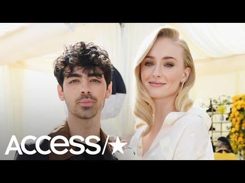 Sophie Turner & Joe Jonas Secretly Broke Up Before Getting Married: 'It Was The Worst Day' Mp3