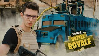 FORTNITE IN REAL LIFE: THE MOVIE!