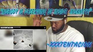 XXXTENTACION - Jocelyn Flores (Audio) -REACTION