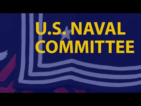 U.S. Naval Committee | U.S. Money Reserve