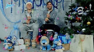 Новогодние дуэли на «Зенит-ТВ»: Кокорин против Маурисио