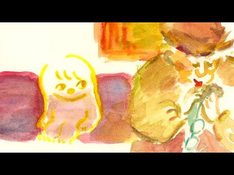 ライオンナニーの旅 (端木俊箐) / Lion Nanny's Journey (Junqing DUANMU)