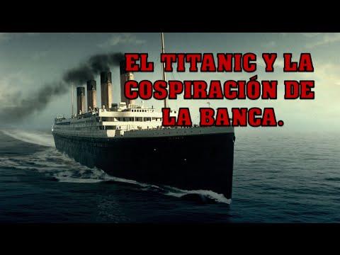 Resultado de imagen para imagenes titanic conspiracion
