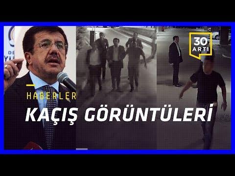 OHAL cezaevinde bir ölüm daha…Deniz Naki'ye saldırı…Zeybekci kaçmış…Boğaziçililerden Erdoğan'a cevap