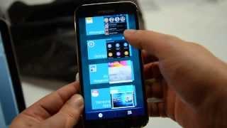 Samsung Amiral Gemisi Galaxy S5 inceleme videosu