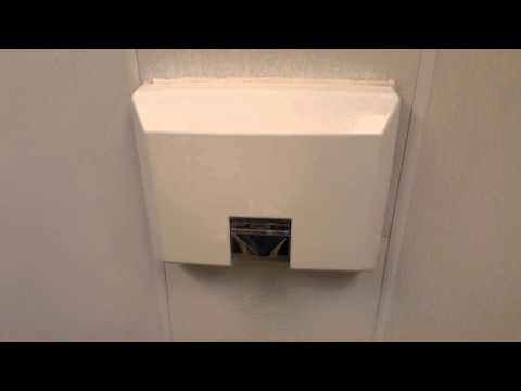 Bobrick Hand Dryer Ross Dress For Less Sunland Park Drive El Paso