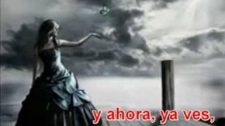 Voy a vivir - El sueño de morfeo - Canción en imágenes + letra