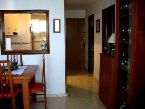 Apartamento en venta en la Zona de los antiguos Juzgados de Benidorm