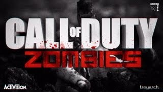 Call of Duty Zombies: La historia completa | Capitulo 1