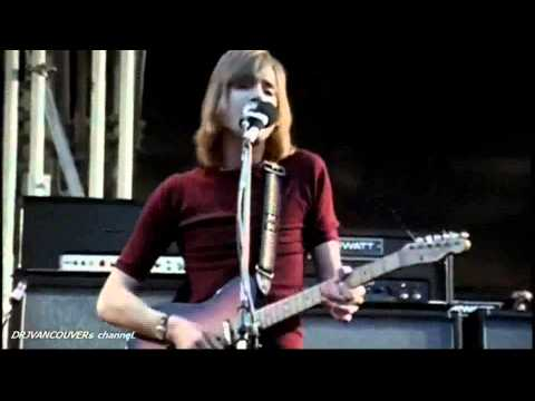 The Moody Blues - Questions - Live 1970