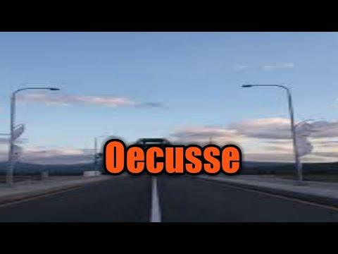 Lagu dawan Oecusse