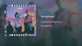 Youngblood - 5 Seconds of Summer (EMPTY ARENA)
