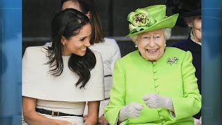 Inside Meghan Markle and Queen Elizabeth