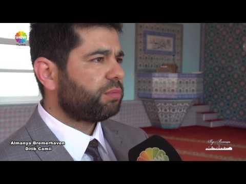 Seyr i Ramazan 2016 bremerhaven ditib camii