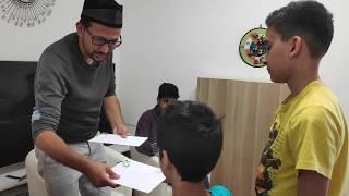 Eidi during Covid-19    عیدی
