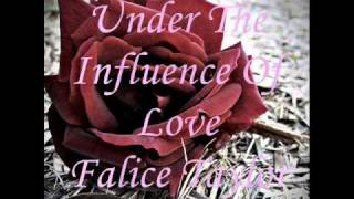 Under the Influence of Love / Felice Taylor (1967)