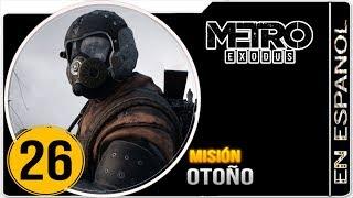 Vídeo Metro Exodus