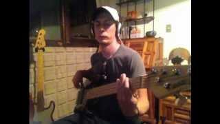 La Dosis - La noche (Bass Line)
