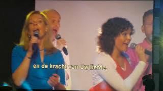 Nederland Zingt Dag 2019 - Aan Uw Voeten Heer