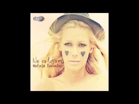 Natasa Bekvalac - Nikad ne reci nikad - (Audio 2010) HD