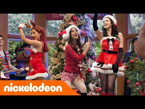 Victorious | It's Not Christmas Without You | Nickelodeon Italia