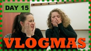 Naughty Times With Carrie   DAY 15   VLOGMAS 2016