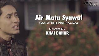 khai-bahar---air-mata-syawal-cover