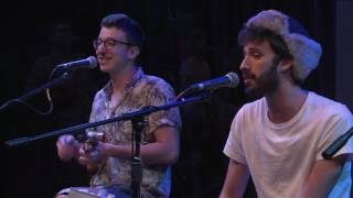 AJR - Come Hang Out