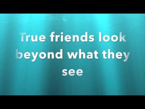 Behind Those Bangs [Lyric Video]- Wonder R.J. Palacio streaming vf