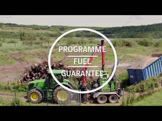 John Deere - Fuel Guarantee - Témoignages