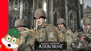 Throwback Thursday: Medal Of Honor Airborne