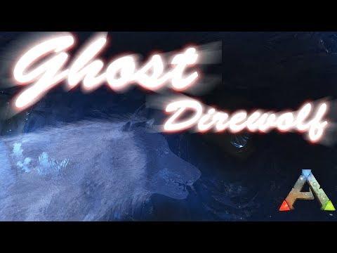 RAG: Ark GHOST Direwolf Summon Command   PC & Xbox One (Cheat)