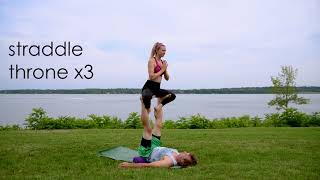 AcroYoga | Primary Series