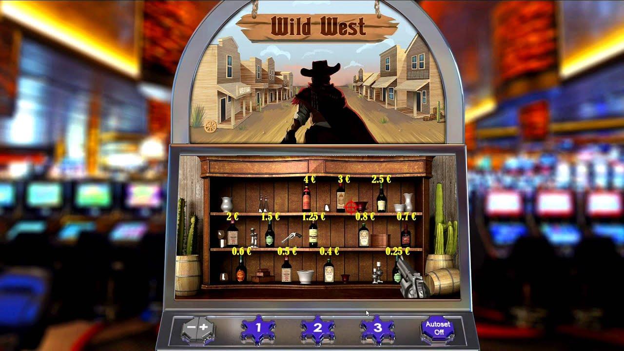 Wild West Slots