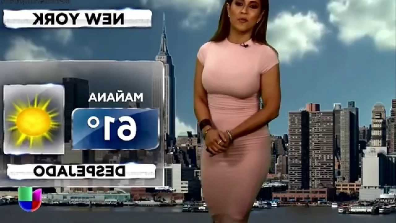 jackie guerrido boobs and ass in tight dress - youtube